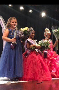 This Is La Vergne2019 Miss La Vergne Beauty & Baby Pageant